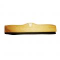 Rodo de 40 cm de Madeira com Borracha